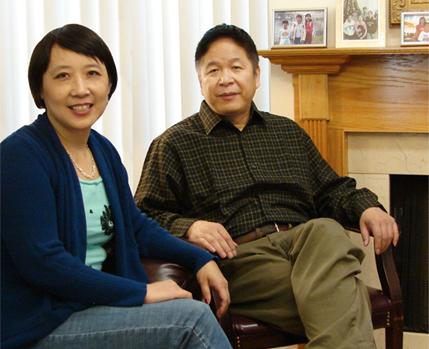 大學申請期間父母角色與策略